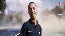 [ vidéo] Mohamed Merah, auteur présumé des tueries de Toulouse, lors d'un rodéo en voiture