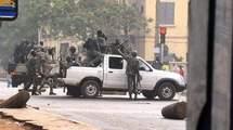 Mali: toutes les frontières fermées jusqu'à nouvel ordre