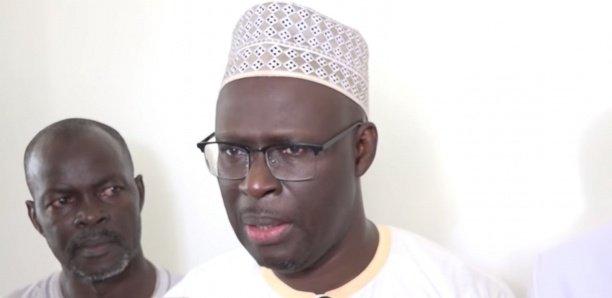 Cheikh Bamba Dièye à Aly Ngouille Ndiaye: « Un terroriste ne vous avertira pas de sa position comme Guy Marius l'a fait ... »