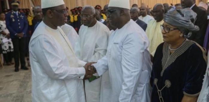 Comité de pilotage du Dialogue national: Famara Ibrahima Sagna sera installé dans la semaine (Aly Ngouillze Ndiaye)