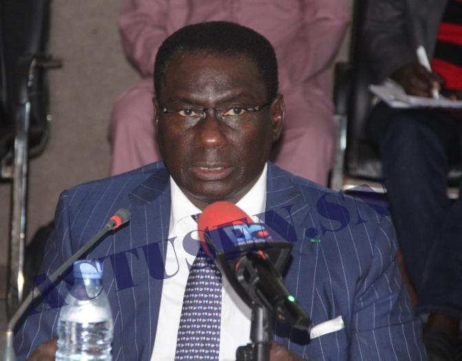 Dette et développement durable: Macky tresse les lauriers à Cheikh Kanté
