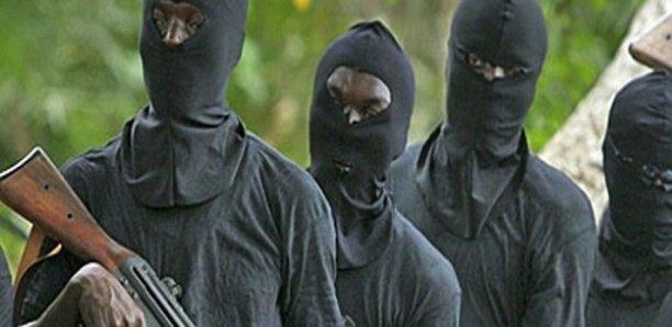 Touba: Le poste de santé de Mboussobé braqué par 12 hommes armés