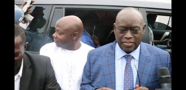 """Affaire des faux billets: Le Burkinabè appelait Bougazelli """"tonton député"""""""