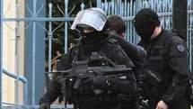 Des ex-policiers d'élite israéliens critiquent le Raid