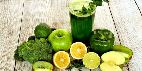 Les bienfaits de la chlorophylle pour la peau