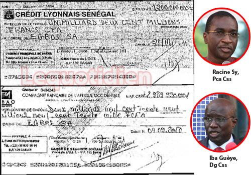 Enquête - Transaction financière sur 150ha des terres de Bambilor : La caisse de sécurité sociale dans un deal de 10,5 milliards
