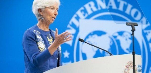 Investissement: Le Fmi prône une dette ''efficiente et transparente'' des pays africains