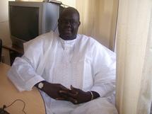 Assane Gueye revue de presse du samedi 24 mars 2012
