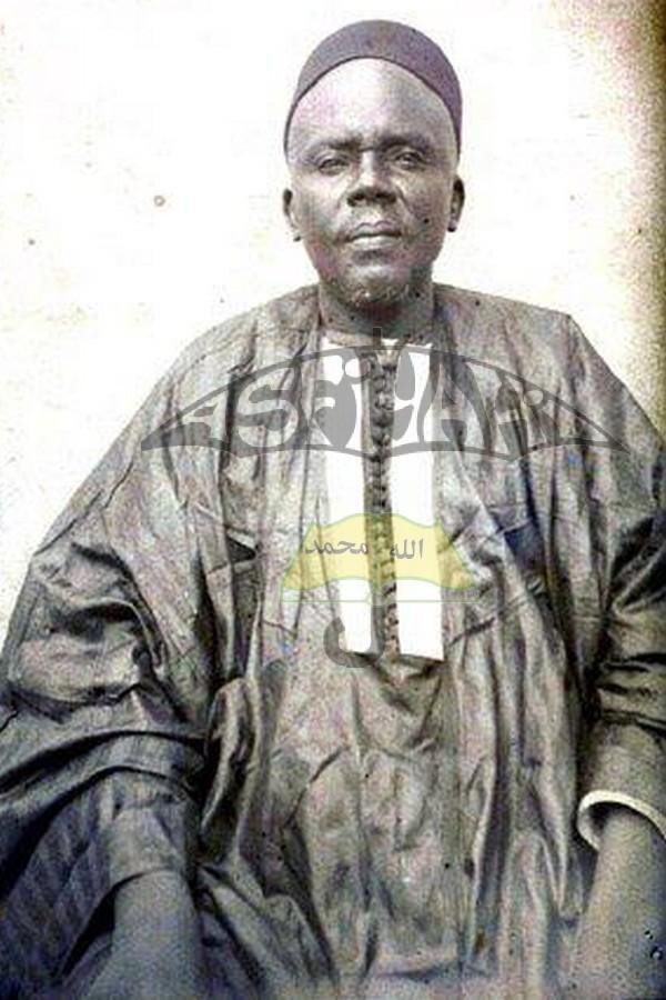 25 Mars 1957 - 25 Mars 2012 : Il y a 55 ans s'éloignait Serigne Babacar Sy