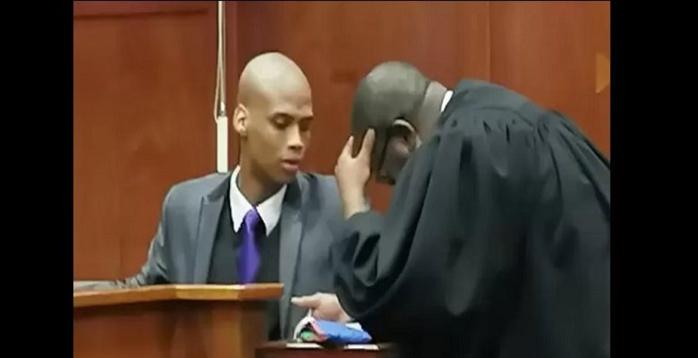 Afrique du Sud: Un policier condamné à 30 ans de prison pour le meurtre d'un Nigérian