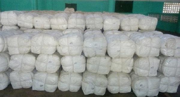 50 mille moustiquaires détournées de la Guinée pour le Mali, un député malien cité