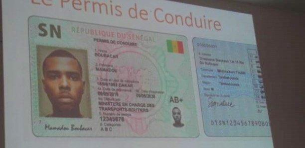 """""""Le permis de conduire biométrique est illégal et dangereux"""""""