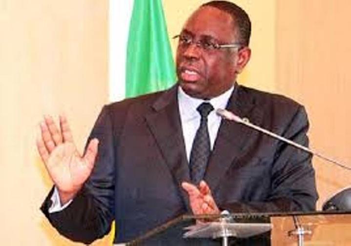 Macky Sall sur le Franc Cfa: «C'est la monnaie la plus stable en Afrique de l'ouest »