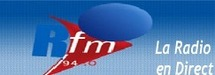 Suivez La Radio Futurs Médias RFM en direct Vidéo