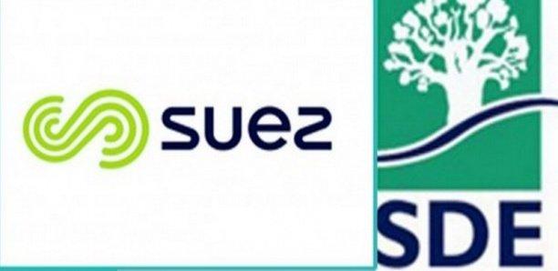 Contrat d'affermage: Tout sur le passage de témoin entre la Sde et Suez