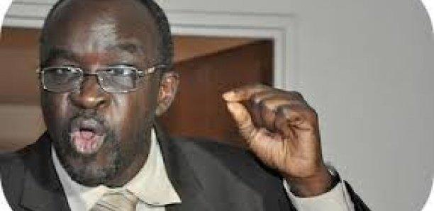 Statistiques agricoles: Aymérou Gningue répond à Cissé Lô