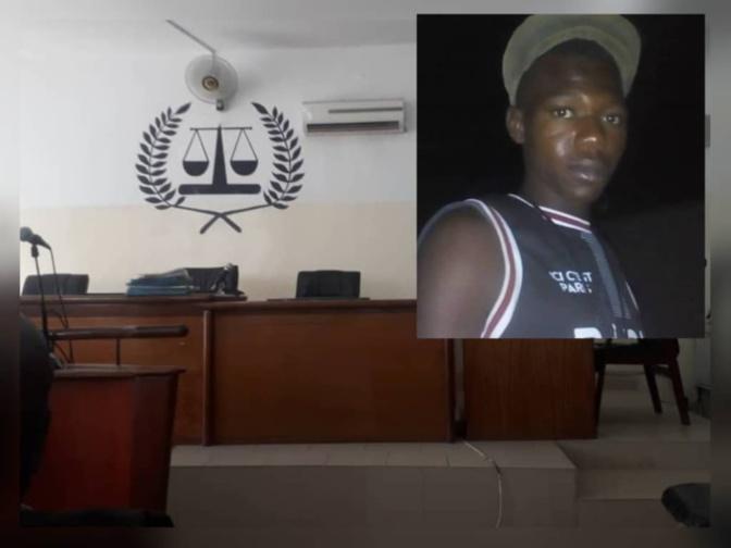 Meurtre de Fallou Kâ: 2 ans dont 8 mois ferme requis contre les deux  policiers et l'ASP