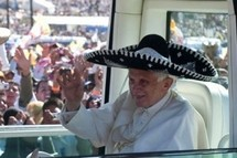 Répression à Cuba à la veille de la visite du pape