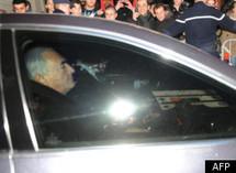 DSK convoqué à Lille: l'audience avancée à lundi