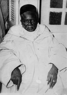 25 Mars 1957  Serigne Babacar Sy