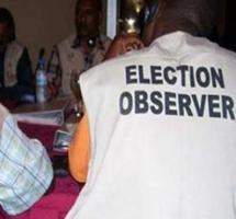 Point de presse des observateurs indépendants africains, mardi