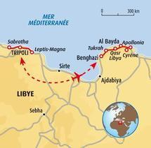Libye : au moins dix morts dans des affrontements tribaux à Sebha dans le sud du pays