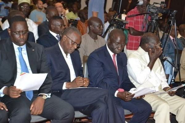 Ce qu'on ne devrait plus voir au Sénégal au lendemain du 25 mars 2012
