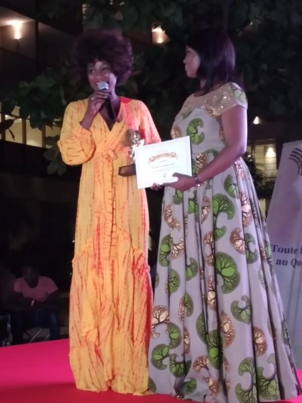 Anta Babacar Ngom Diack, directrice générale de Sedima: «Valoriser la femme passe nécessairement par l'autonomiser »