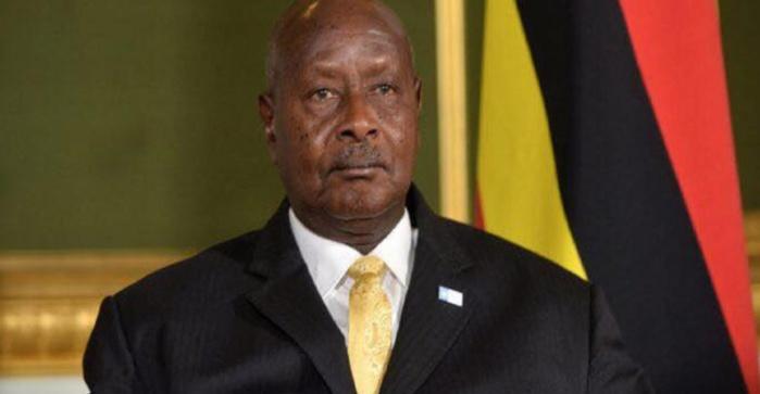 """""""Je ne suis pas fatigué"""", dixit Museveni après 33 ans à la tête de l'Ouganda"""