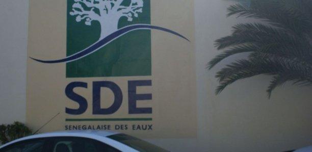 Affermage d'eau au Sénégal: Suez mettra en place Eau Sénégal