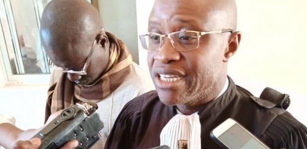 Verdict affaire de Ndiagne: La réaction de l'avocat de Cheikhouna Guèye