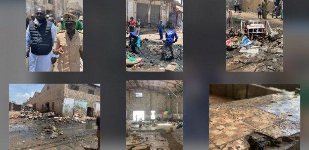 Désencombrement de Dakar: Les opérations reprennent ce mercredi