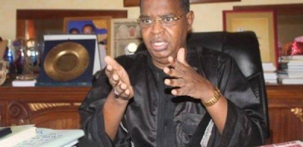 Disparition de Sidy Lamine Niasse: Walfadjri rend hommage à son fondateur