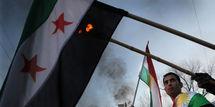 En Syrie , l'ONU parle de 9 000 morts en un an