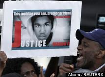 Trayvon Martin: sa mort enflamme les États-Unis - PHOTOS, VIDÉO