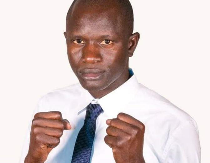 Urgent : Dr. Babacar Diop, FDS va passer sa première nuit à Rebeuss