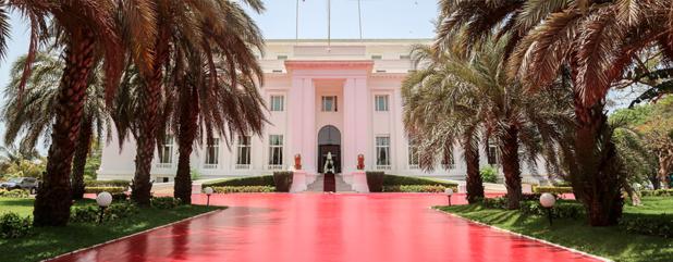 Conseil des Ministres: Le président de la République, Macky Sall appelle au respect des institutions…