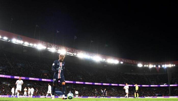 Le Rwanda est le nouveau sponsor du Paris Saint-Germain pour trois ans