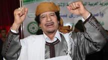 Saisie de biens de la famille Kadhafi pour 1,1 milliard d'euros