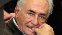 """DSK porte plainte, les prostituées parlent de scènes """"bestiales et violentes"""""""