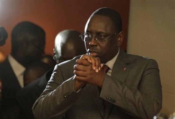 Portrait de Macky Sall, le 4e Président du Sénégal