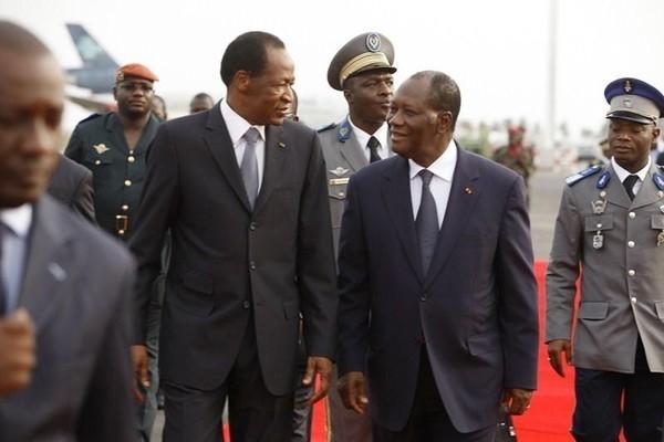 Coup d'Etat au Mali: Le sommet de la Cedeao prévu à Bamako renvoyé à Abidjan