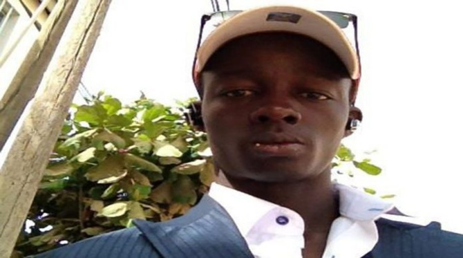 Camp pénal: Boy Djinné menace de se suicider d'ici le 15 décembre…