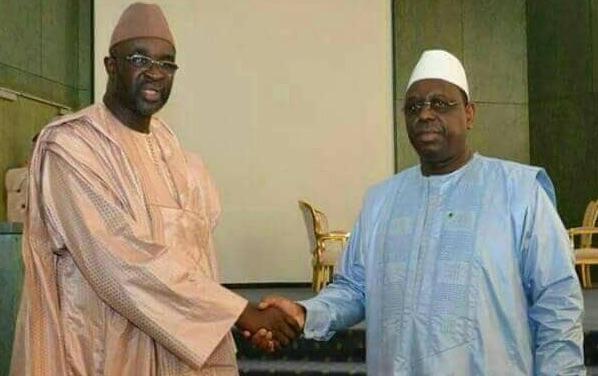 Sorties intempestives contre le régime et le chef de l'Etat: Macky Sall exaspéré par Cissé Lô