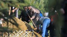Mohamed Merah a été enterré