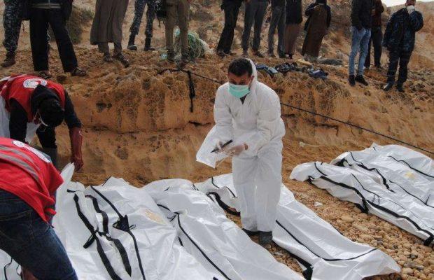 Naufrage en Mauritanie : deux membres d'une même famille à Kaolack parmi les sénégalais décédés