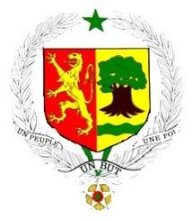 Première cérémonie de prestation de serment de l'histoire du Sénégal celle  du Prince SIDYA NDATE YALLA DIOP  événement tenu le 24 mars 1871 à Khouma, près de Richard Toll.