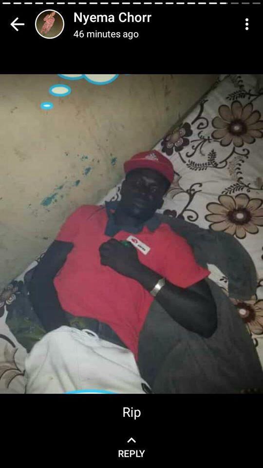 Naufrage en Mauritanie : Les Sénégalais morts…en images