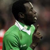 Mame Biram Diouf préserve les chances