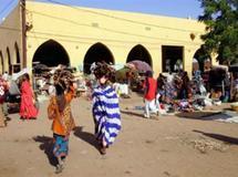 Mali : Gao sous le feu des bombardements